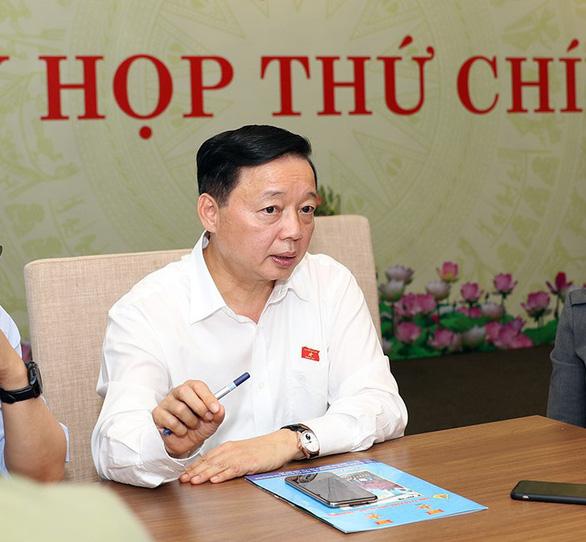Việt Nam sẽ mất đất nếu người Trung Cộng đang sở hữu đất kiện ra Toà Quốc Tế