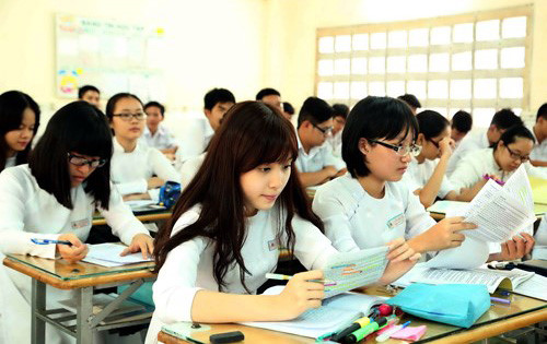 Nhiều học sinh đệ nhị cấp lập gia đình trong lúc nghỉ dịch