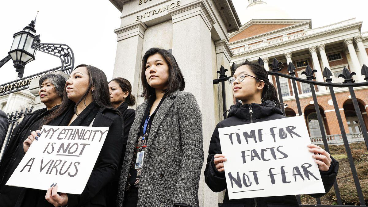 Tỷ lệ người Mỹ gốc Á bị thất nghiệp tăng cao tại New York, dẫn đến nghi ngờ về tình trạng kỳ thị