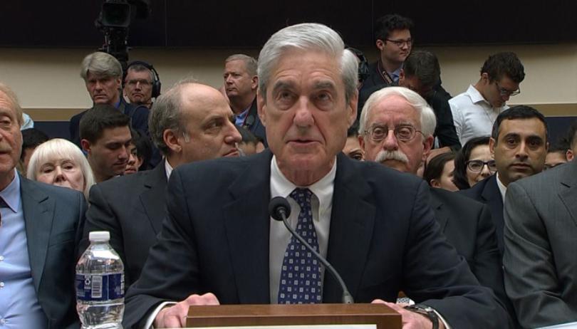 Tối Cao Pháp Viện ngăn chặn hạ viện lấy hồ sơ từ đại bổi thẩm đoàn trong cuộc điều tra của cố vấn viên đặc biệt Robert Mueller