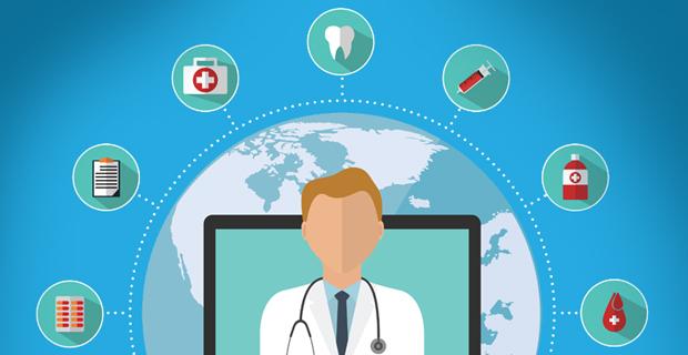 Phương pháp Telehealth – chăm sóc sức khỏe từ xa trở nên hữu ích hơn trong bối cảnh đại dịch COVID-19