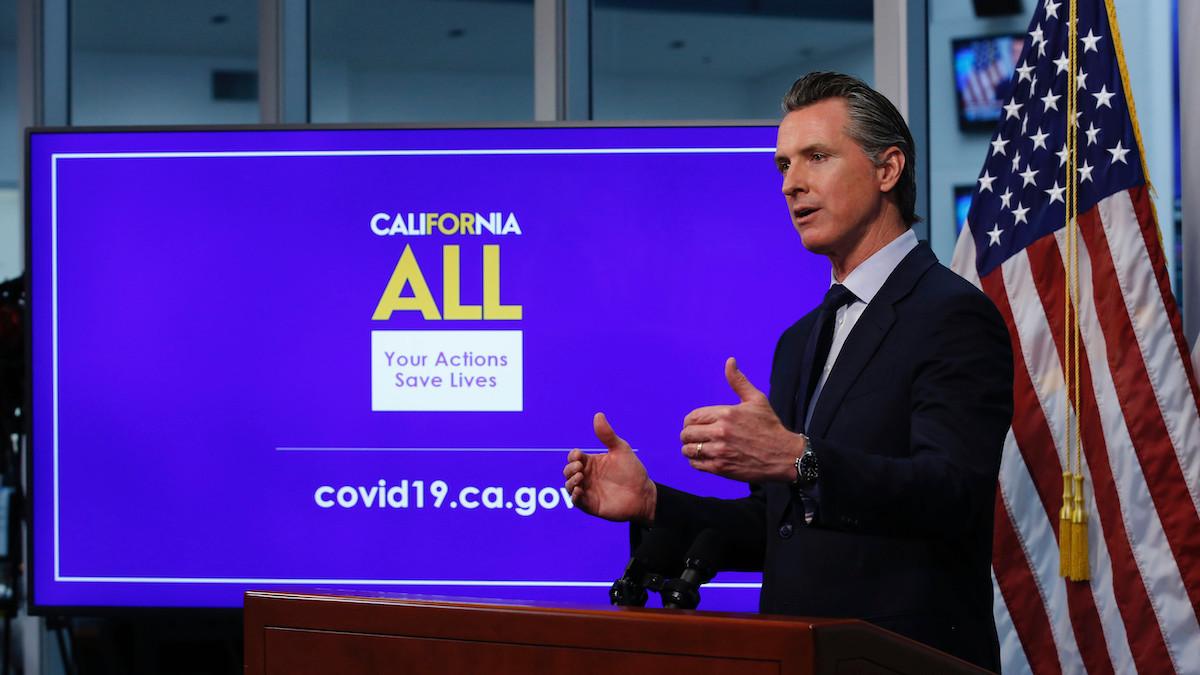 California tiến hành gửi tiềnhỗtrợ thiên tai cho những người di dân không giấy tờ