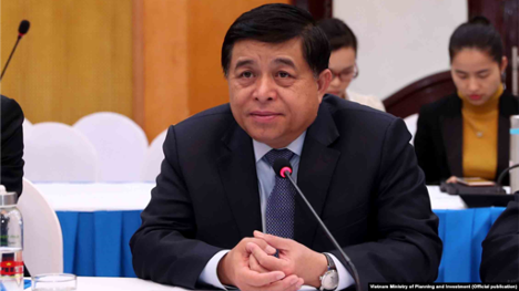 BộKế hoạch & Đầu tư có kế sách đối phó với việc Trung Cộng thâu tóm đất Việt Nam?