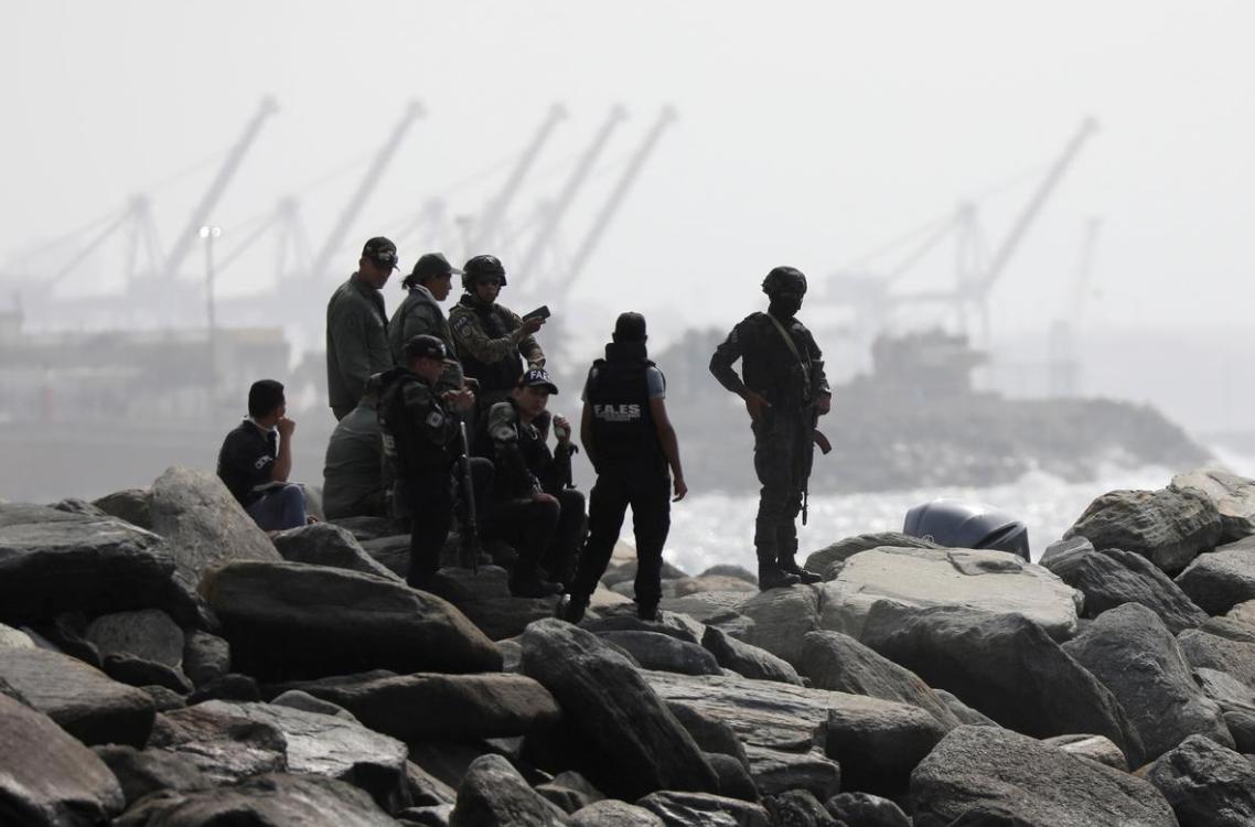 """Chính phủ Venezuela tuyên bố tám lính đánh thuê thiệt mạng trong """"cuộc xâm lược"""" bất thành"""