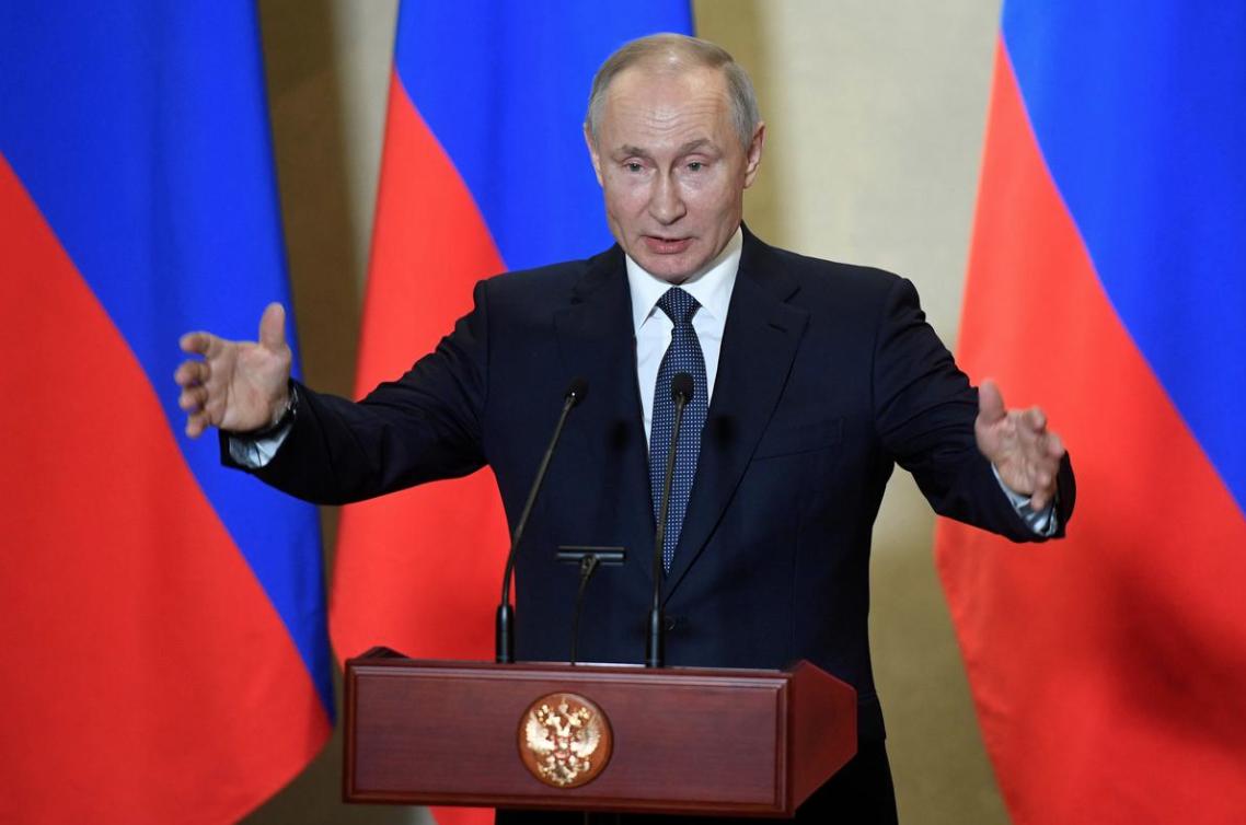 Tổng thống Nga sử dụng kỷ niệm chiến tranh thế giới thứ hai để cải thiện quan hệ với Hoa Kỳ và Anh Quốc