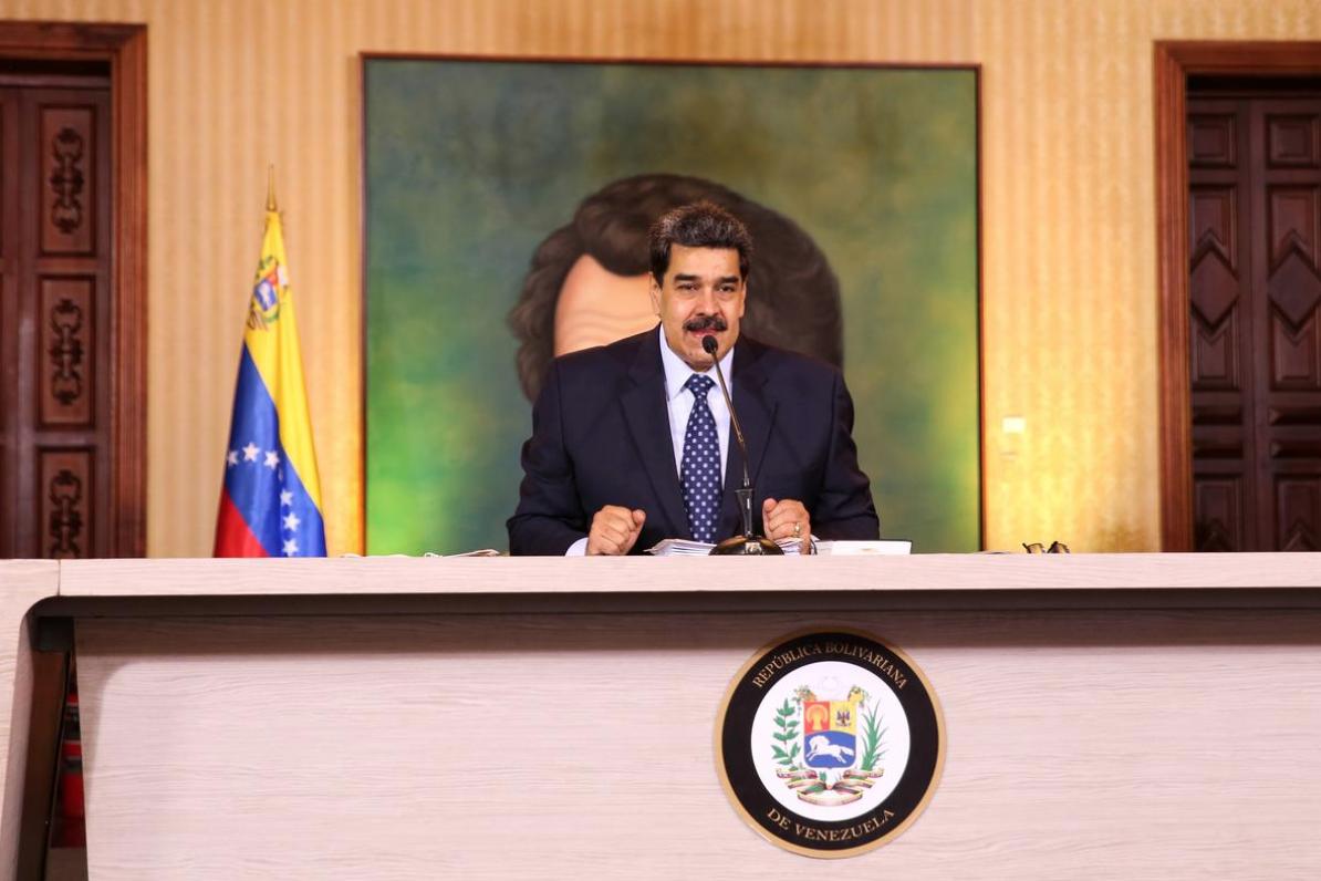 Hoa Kỳ phủ nhận có liên quan đến vụ đột nhập vào Venezuela