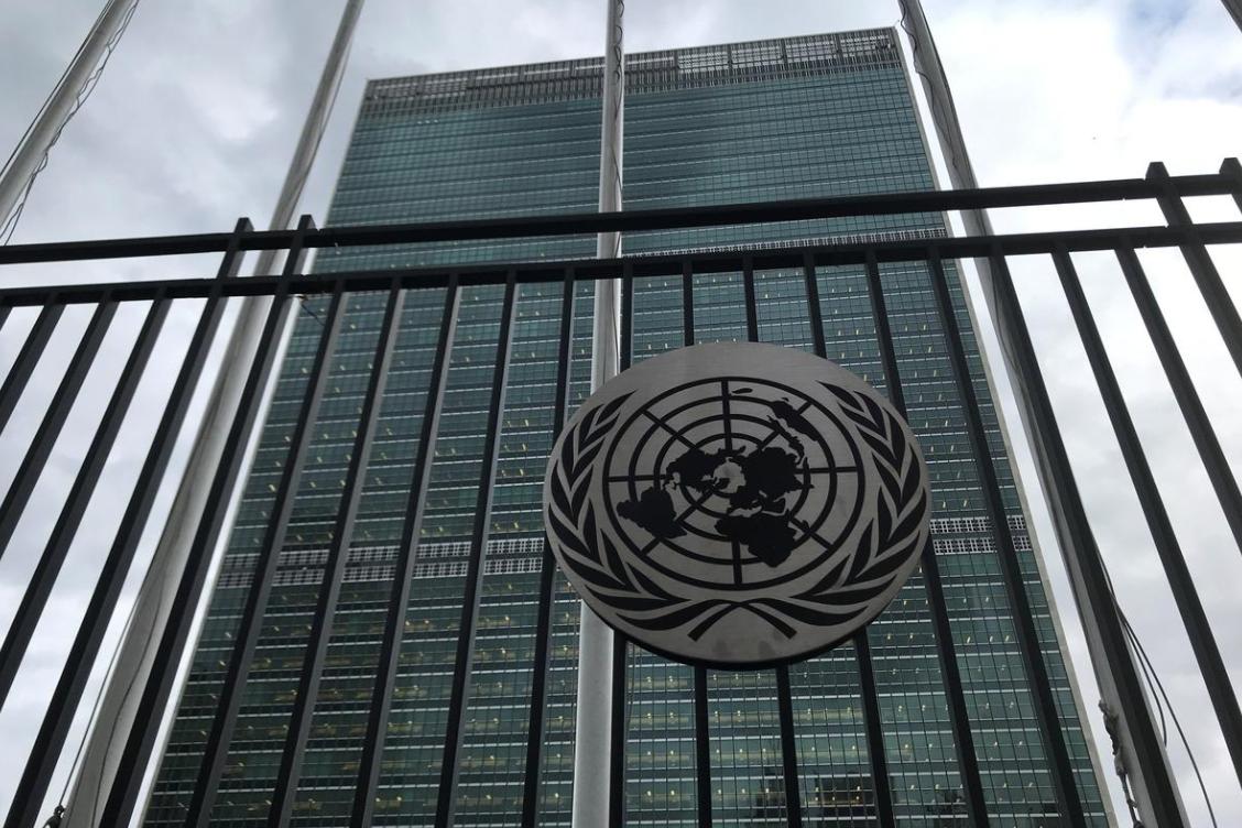 """Trung Cộng """"sốc"""" trước sự thay đổi quyết định của Hoa Kỳ về biện phápđối phóvới coronavirus của Liên Hiệp Quốc"""