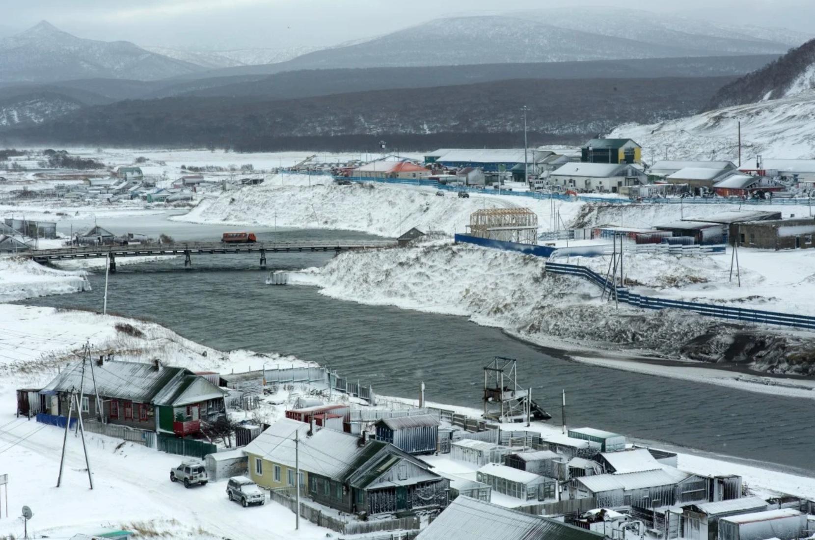 Nhật khẳng định chủ quyền với quần đảo bị Nga chiếm đóng