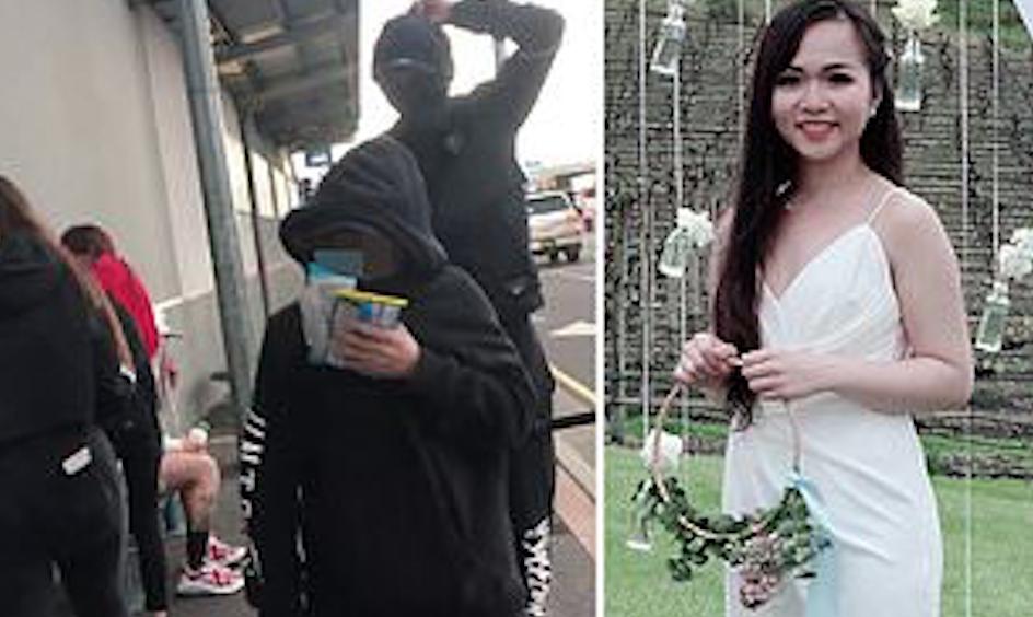 """Nhóm phụ nữ Việt Nam bị ném móc áo và bị gọi là """"corona"""" trong vụ tấn công kỳ thị chủng tộc bên ngoài siêu thị Coles tại Úc"""