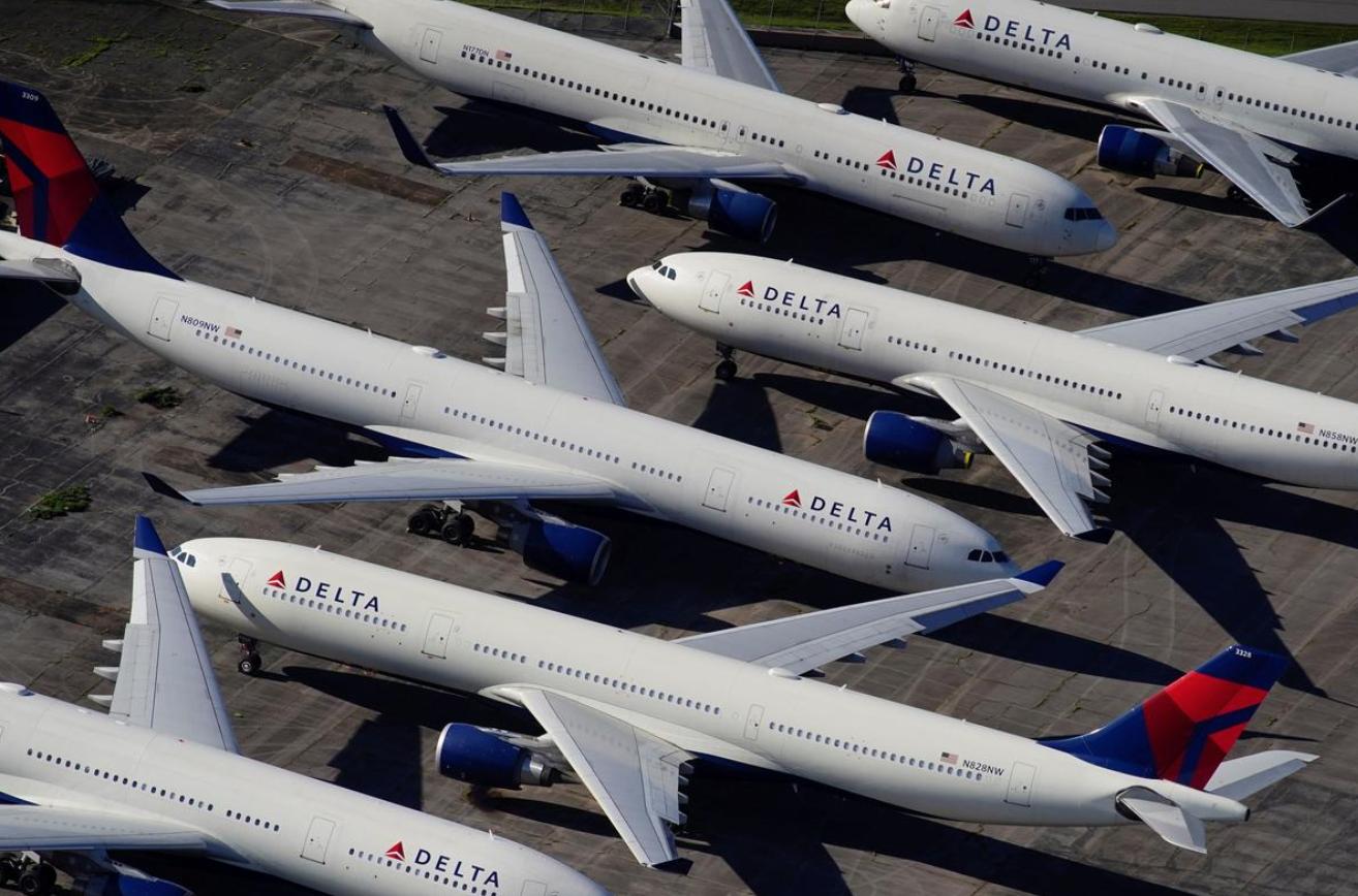 Hoa Kỳ cáo buộc Trung Cộng chặn các chuyến bay từ Hoa Kỳ