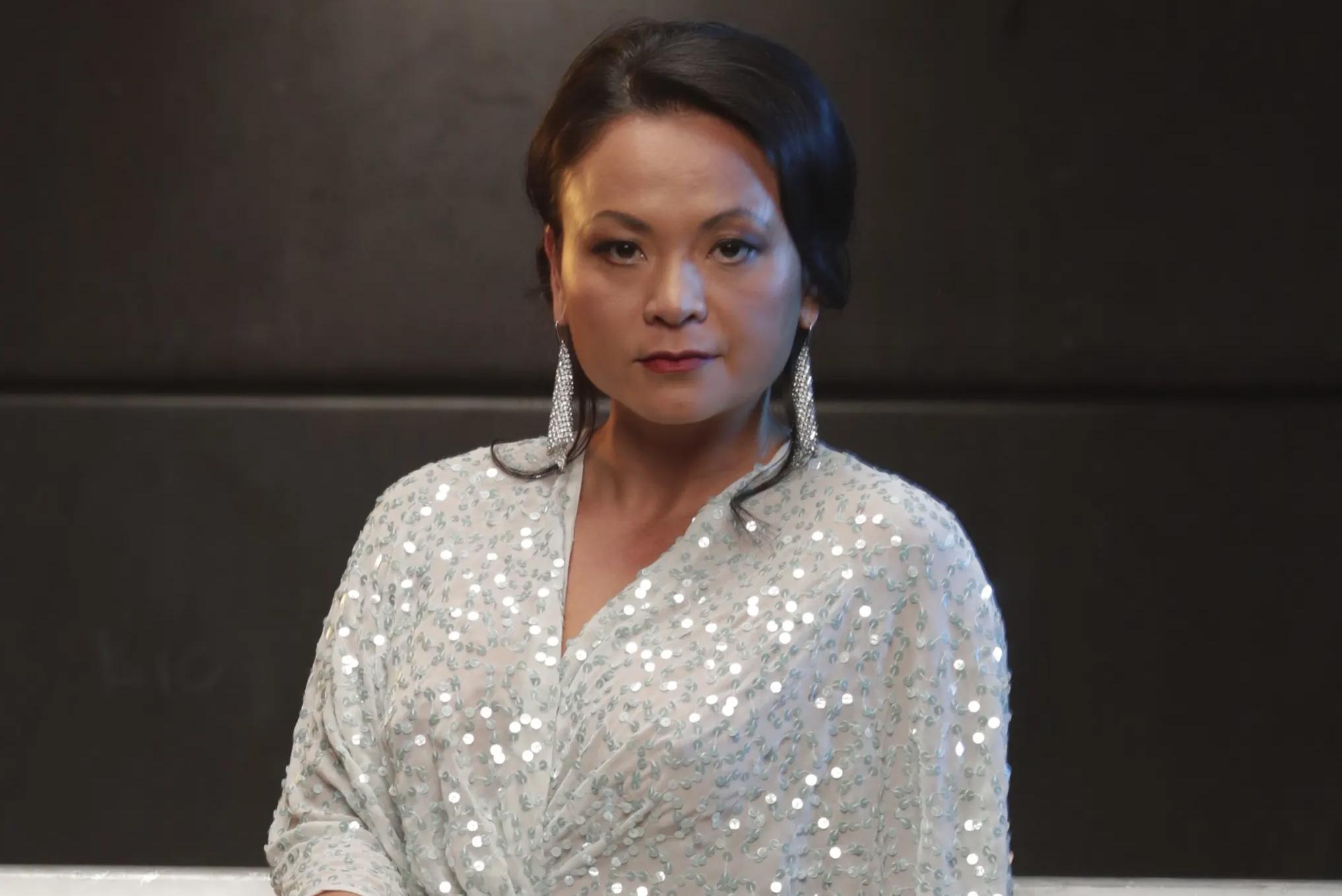 Chặng đường thành công nhưng đầy chông gai của Pauline Nguyễn
