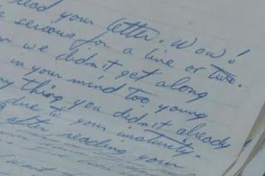 Bức thư của binh sĩ Hoa Kỳ từ Việt Nam được gửi đến người nhận sau 52 năm