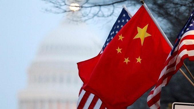 Hoa Kỳ chuẩn bị hủy Visa của sinh viên Trung Cộng đã tốt nghiệp