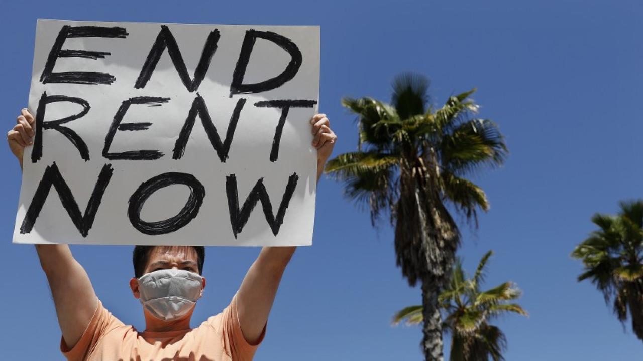 Người dân California không thể trả tiền thuê nhà sẽ được tiểu bang hỗ trợ