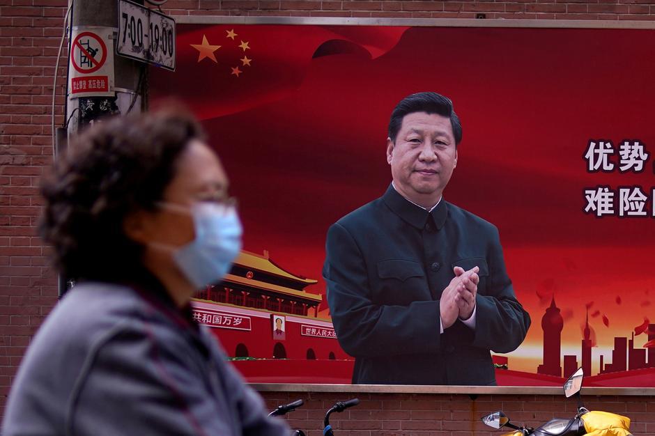 Báo cáo nội bộ khuyến cáo Trung Cộng đề phòng sự tẩy chay từ thế giới