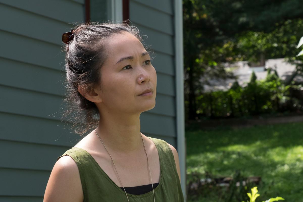 Sự mạnh mẽ và kiên cường được lan truyền từ nữ tài tử Hồng Châu