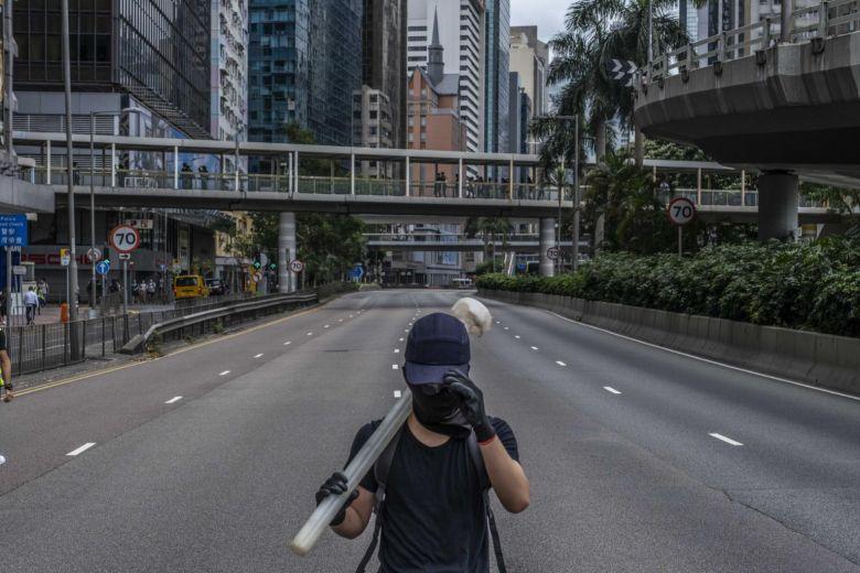 Chính phủ Hoa Kỳ bán tài sản trị giá 1.8 tỷ Mỹ kim tại Hong Kong