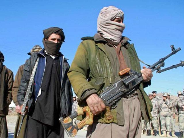 Chiến binh Taliban ở Afghanistan bắt cóc hàng chục thường dân làm con tin giữa các nỗ lực thúc đẩy hòa bình