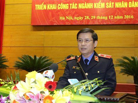 Con trai của viện trưởng viện kiểm sát tối cao CSVN từng yêu cầu kháng nghị vụ Hồ Duy Hải bị tử vongvì tai nạn giao thông