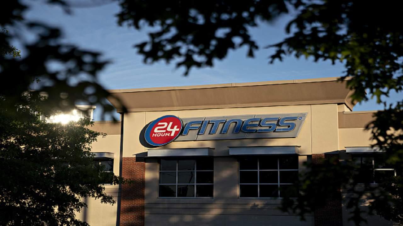24 hour fitness nộp đơn xin phá sản giữa đại dịch COVID-19