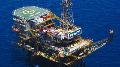 Repsolnhượng cổ phần ba lô dầu ở biển Đông do sức ép từ Trung Cộng lên Việt Nam