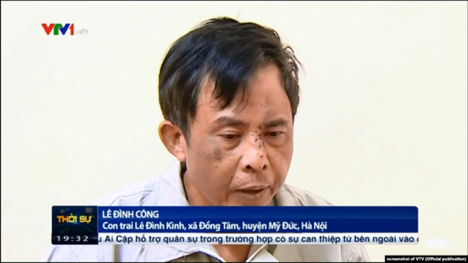 29 dân oan Đồng Tâm bị đề nghị truy tố trong vụ thảm sát đầu năm
