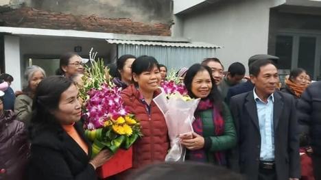 CSVN bắt giữ4 nhà hoạt động lên tiếng vì dân oan Đồng Tâm