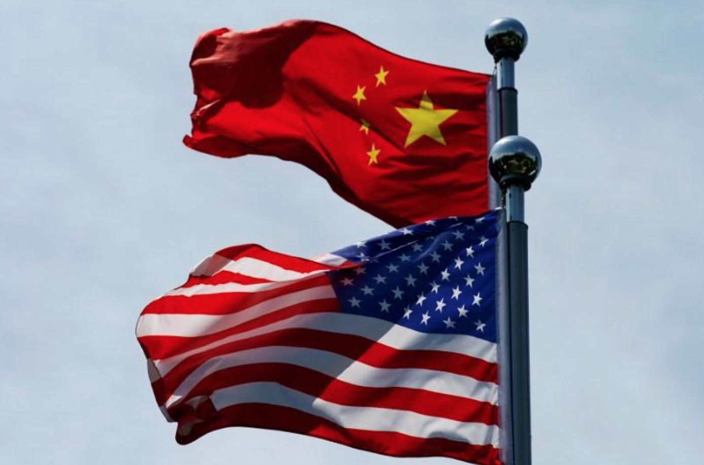 Hoa Kỳ áp đặt hạn chế lên các hãng truyền thôngcủa Trung Cộng