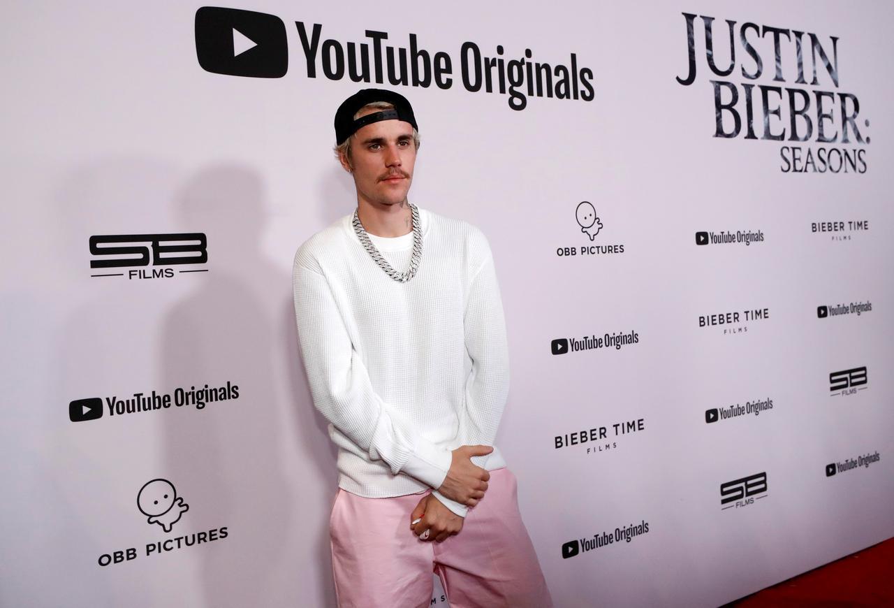 Justin Bieber nộp đơn kiện phỉ báng danh dự 20 triệu Mỹ kim về các cáo buộc tấn công tình dục