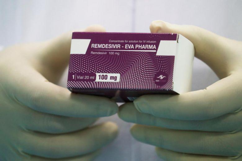 Remdesivir–thuốc điều trị coronavirus đầu tiên đã có giá bán