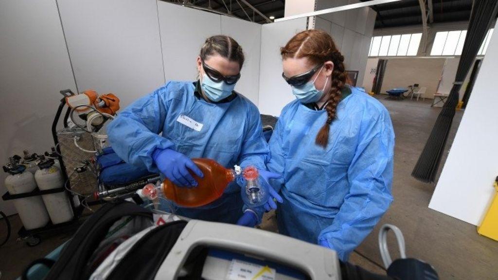 Úc đang tìm cách hạn chế việc qua lại giữa các tiểu bang trong bối cảnh đại dịch coronavirus