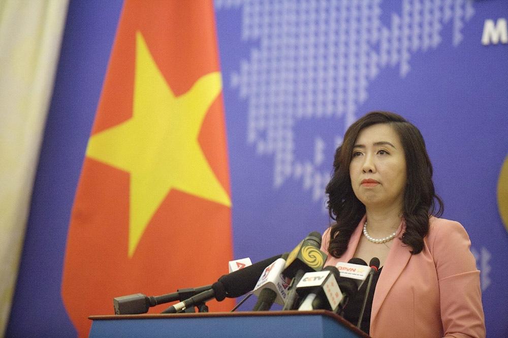 Bộ Ngoại giao CSVN mong muốn Hồng Kông thịnh vượng
