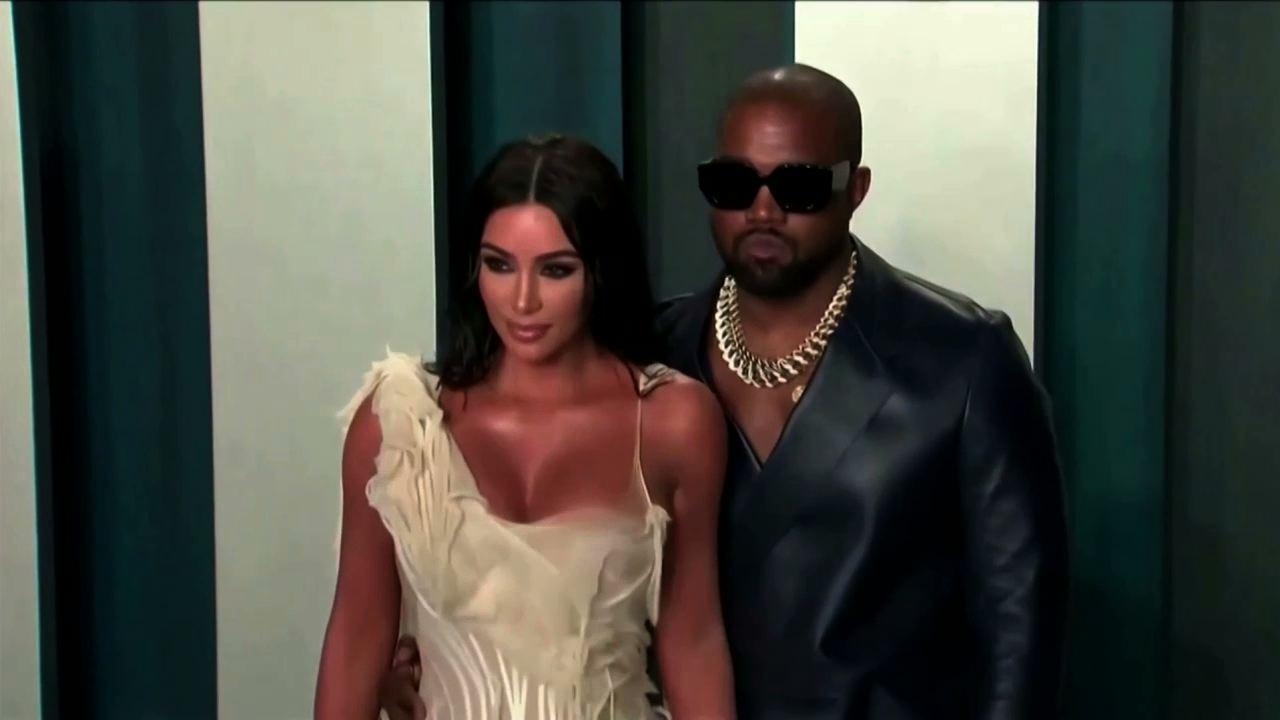 Ca sĩ rapper Kanye West tuyên bố sẽ ra tranh cử Tổng Thống Hoa Kỳ