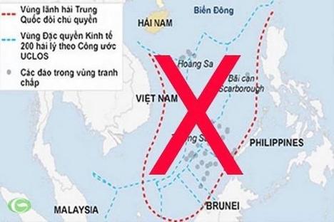 Muốn Mỹ cứu nguy nhưng Việt Nam vẫn sợ bỏ Tầu (Phạm Trần)