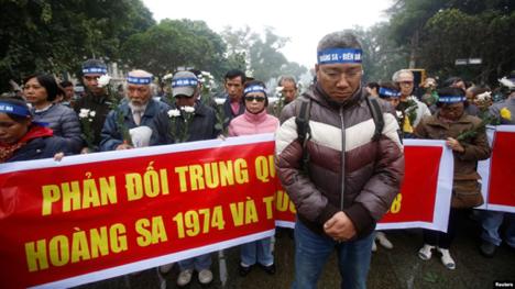 Trung Cộng nói Hoa Kỳ đang ly gián quan hệ Việt-Trung