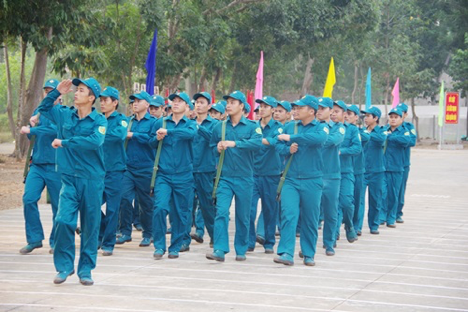 Công an CSVN chuẩn bị lập lực lượng mới để kìm kẹp dân