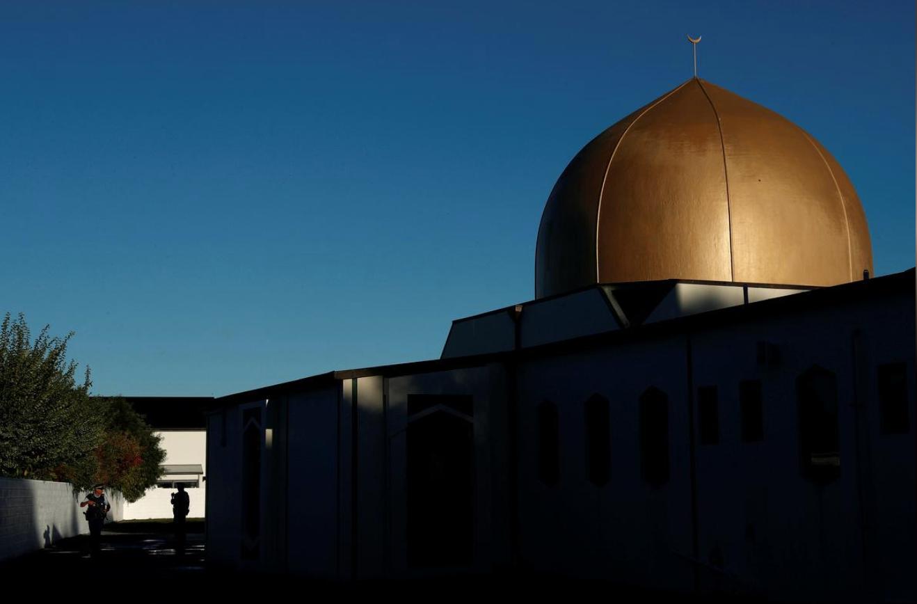 Cảnh sát New Zealand đã được khuyến cáo về một mối đe dọa nhà thờ Hồi Giáo khác trước vụ nổ súng thảm sát ở thành phố Christchurch