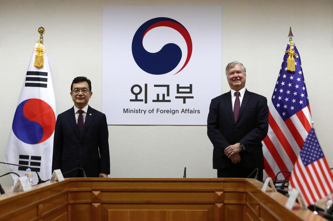 Đặc phái viên Hoa Kỳ hạ thấp kỳ vọng gặp gỡ Bắc Hàn, nhưng sẵn sàng đàm phán