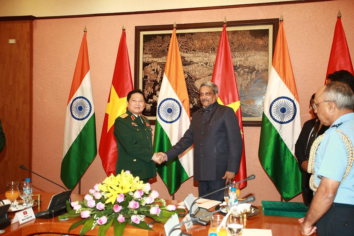 Bốn năm sau lời hứa của Thủ Tướng Ấn Độ Narendra Modi, vẫn chưa tiến hành đưa hỏa tiễn Brahmos đến Việt Nam