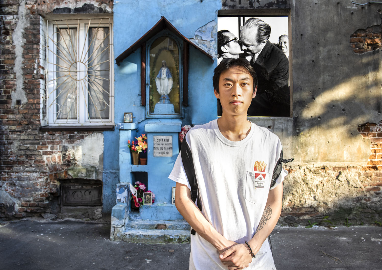 Người di dân Việt Nam ở Warsaw cảm thấy xa lạ ở Ba Lan