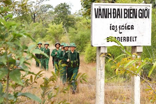 Bộ Công An cộng sản muốn đứng ra bảo vệ an ninh biên giới vì Bộ Quốc Phòng làm có sơ hở