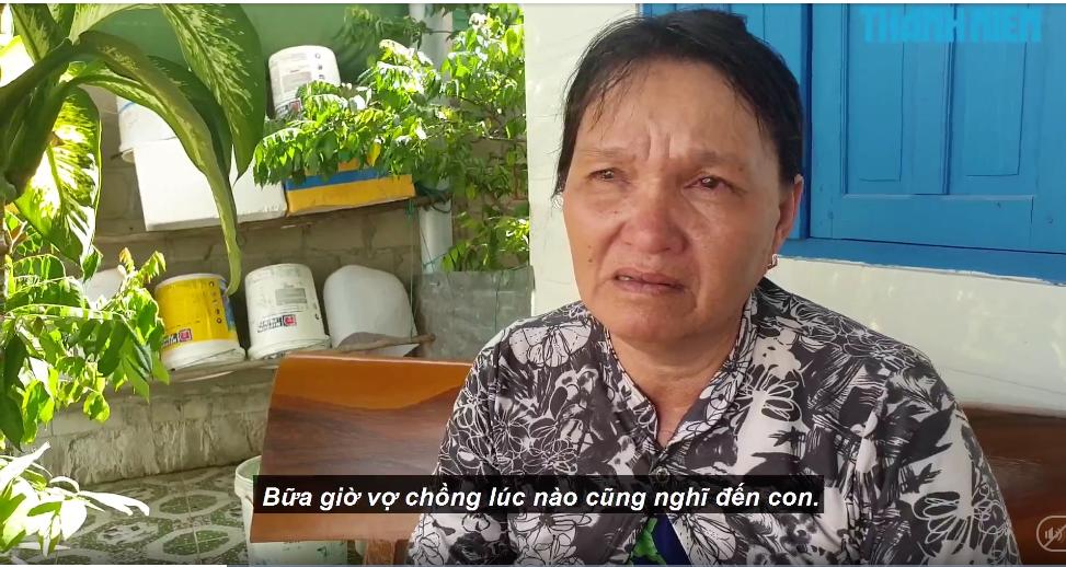 11 ngư dân Việt Nam biệt vô âm tín hơn nửa tháng qua vì tàu hải cảnh Trung Cộng bắt