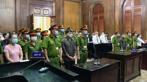 Hoa Kỳ lên tiếng về việc kết án 8 thành viên nhóm Hiến Pháp,vàkêu gọi CSVN phóng thích tù nhân lương tâm