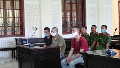 Nghệ An phạt 21 năm tù giam đối với 3 người Hoa Lục rút trộm 279 triệu đồng từ ATM bằng thẻ giả