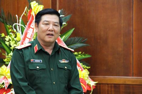 Thêmhai tướng quân đội bị kỷ luật vì sai phạm trongcaiquản đất đai