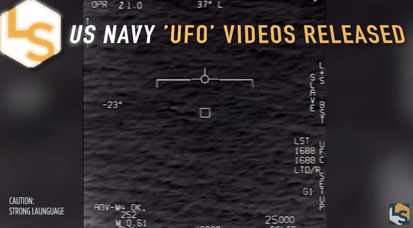Ngũ Giác Đài thành lập đội đặc nhiệm điều tra cáchiện tượngUFO được các phi cơ quân sự Hoa Kỳ phát hiện