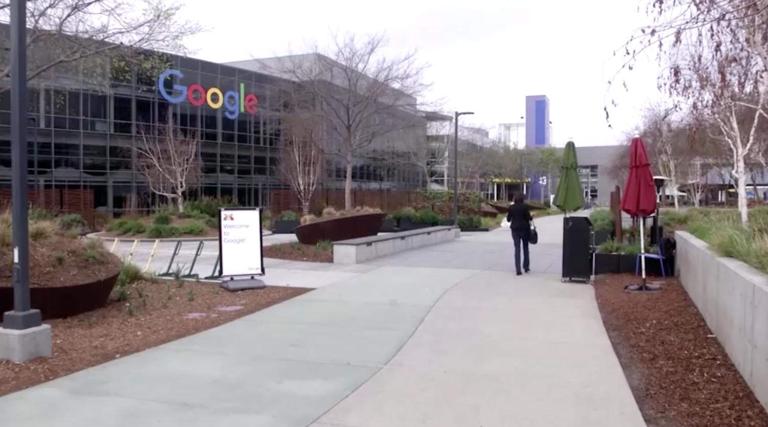 """Google kêu gọi cảnh sát Hồng Kông sử dụng """"thủ tục ngoại giao"""" khi yêu cầu dữ kiện"""