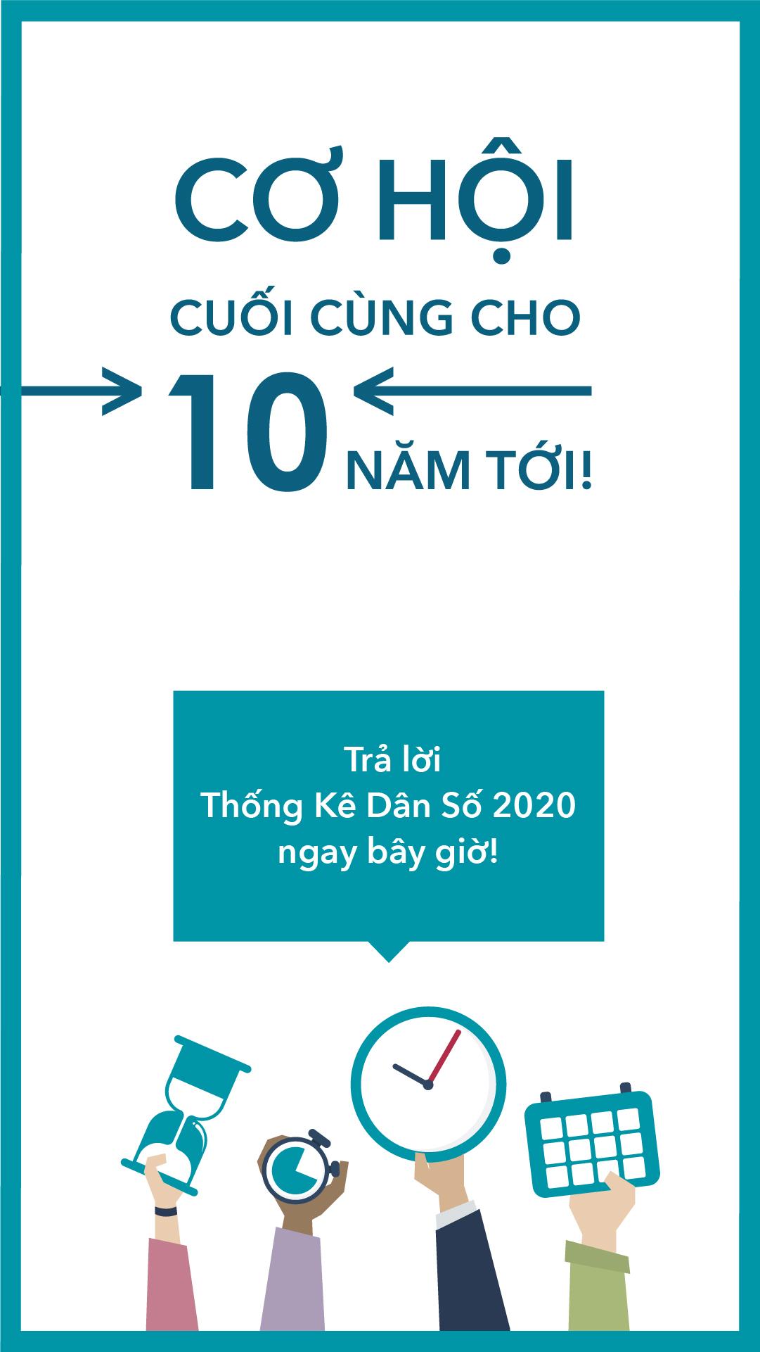 Các tiếng nói đáng tin cậy của Cộng đồng người Á Châu đoàn kết để khuyến khích cộng đồng trả lời Thống Kê Dân Số 2020