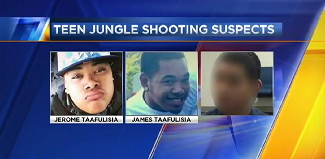 Hai người đàn ông tại thành phố Seattle bị kết án 40 năm tù vì bắn người vô gia cư thiệt mạng tại khu Jungle vào năm 2016