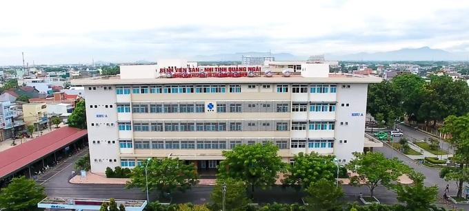 Tỉnh Quảng Ngãi chi hơn 17 tỷ đồng thuê chuyên gia y tế Cuba về đào tạo
